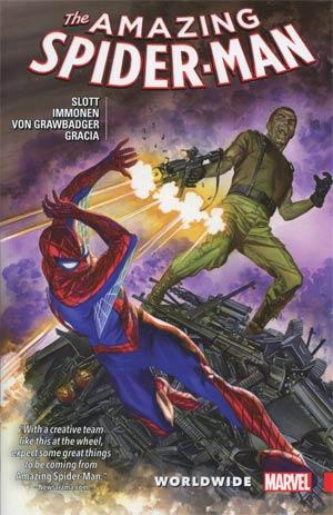 Amazing Spider-Man Worldwide Vol 6 TP