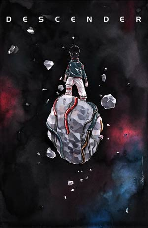 Descender Vol 4 Orbital Mechanics TP