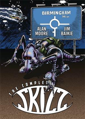 Complete Skizz TP