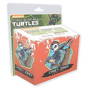 Teenage Mutant Ninja Turtles Shadows Of The Past Casey Jones Hero Pack