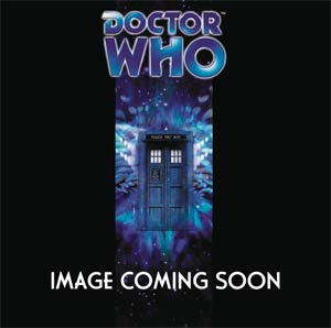 Doctor Who Vortex Ice Cortex Fire Audio CD