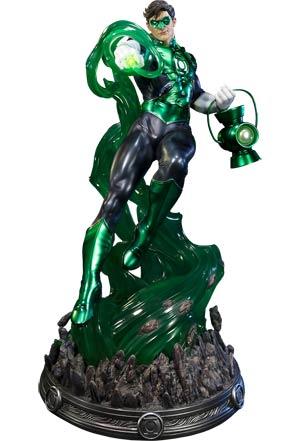 Green Lantern New 52 Hal Jordan 22.5-inch Statue