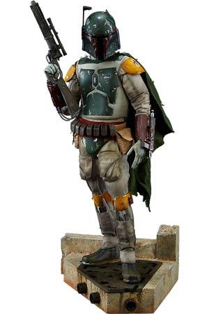 Star Wars Boba Fett 20.75-inch Premium Format Figure