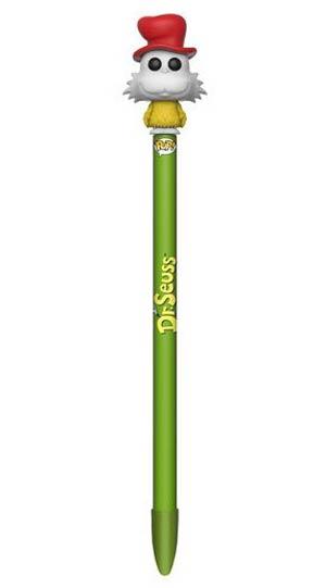 POP Dr Seuss Sam I Am Pen Topper