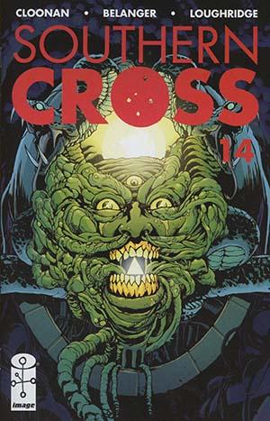 Southern Cross #14