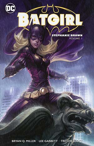Batgirl Stephanie Brown Vol 1 TP
