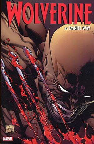 Wolverine By Daniel Way Complete Collection Vol 2 TP