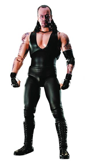 WWE S.H.Figuarts - Undertaker Action Figure