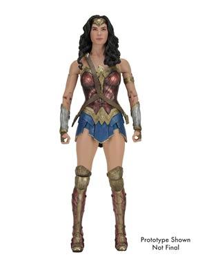 Wonder Woman Movie 18-Inch Action Figure
