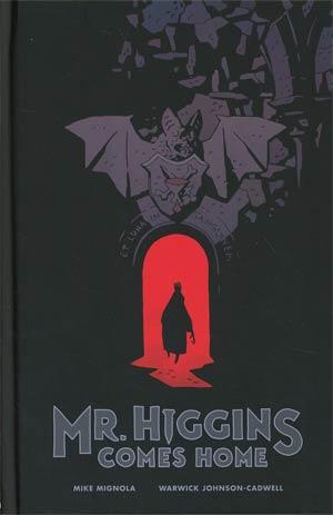 Mr Higgins Comes Home HC