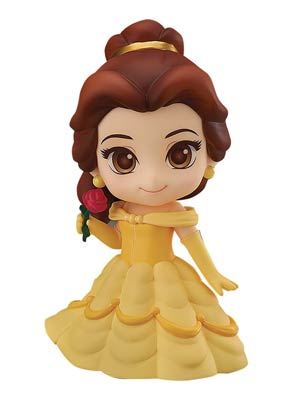 Beauty And The Beast Belle Nendoroid