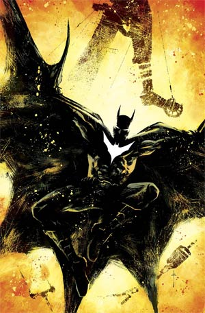 All-Star Batman #14 Cover C Variant Sebastian Fiumara Cover
