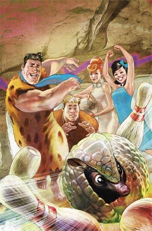 Flintstones Vol 2 TP
