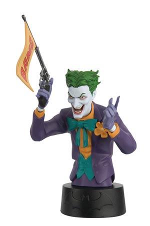 DC Batman Universe Collectors Bust #2 Joker