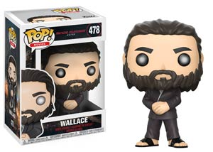 POP Movies 478 Blade Runner 2049 Wallace Vinyl Figure