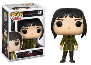 POP Movies 481 Blade Runner 2049 Joi Vinyl Figure