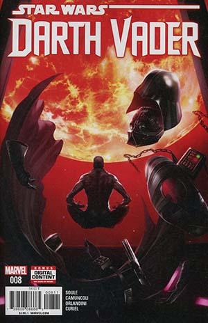 Darth Vader Vol 2 #8
