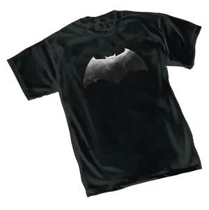 Justice League Movie Batman Symbol T-Shirt XX-Large
