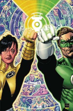 Hal Jordan And The Green Lantern Corps (Rebirth) Vol 4 Fracture TP