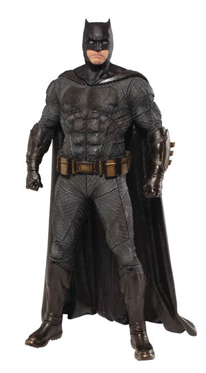 Justice League Movie Batman ARTFX Plus Statue