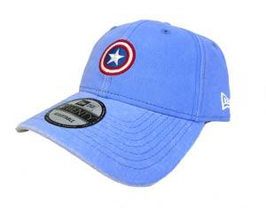 Captain America Rugged Mini 920 Buckle Strap Cap