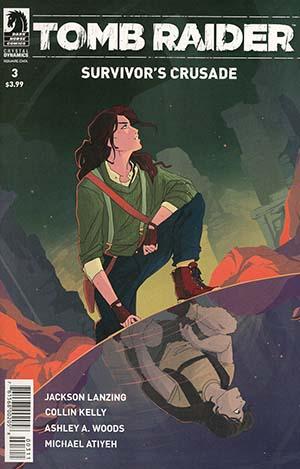 Tomb Raider Survivors Crusade #3