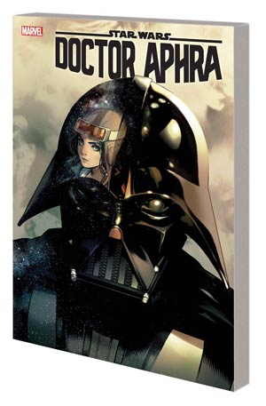 Star Wars Doctor Aphra Vol 2 Doctor Aphra And The Enormous Profit TP