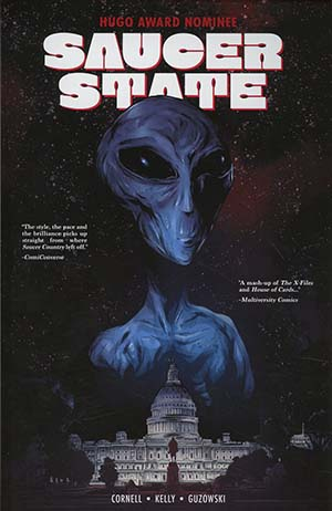 Saucer State TP