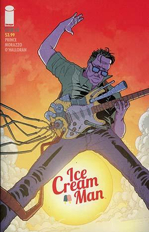 Ice Cream Man #3 Cover A Regular Martin Morazzo & Chris OHalloran Cover