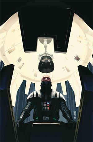 Darth Vader Vol 2 #13 Cover A Regular Giuseppe Camuncoli Cover
