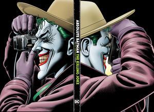 Absolute Batman The Killing Joke HC