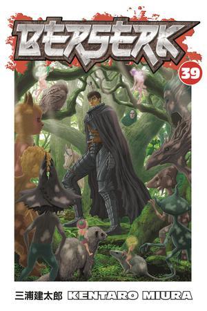 Berserk Vol 39 TP