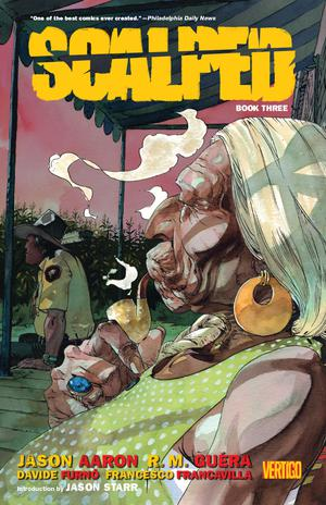 Scalped Book 3 TP