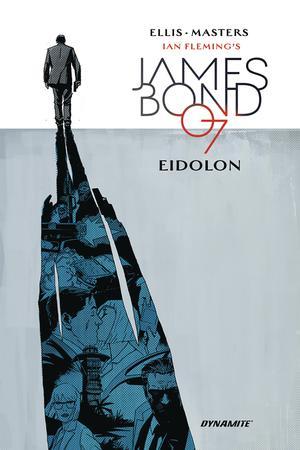 James Bond Vol 2 Eidolon TP