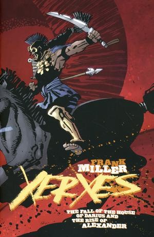 Xerxes Fall Of The House Of Darius And The Rise Of Alexander #5