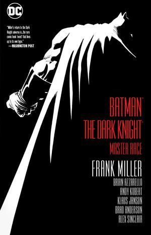 Batman Dark Knight III The Master Race TP