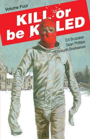 Kill Or Be Killed Vol 4 TP