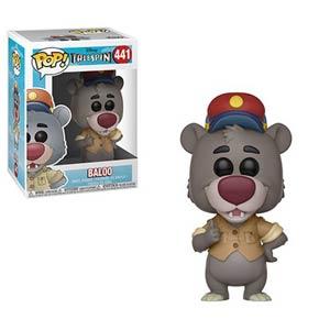 POP Disney 441 Talespin Baloo Vinyl Figure
