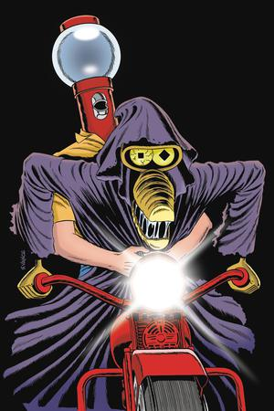 Mystery Science Theater 3000 #2 Cover B Variant Steve Vance Cover