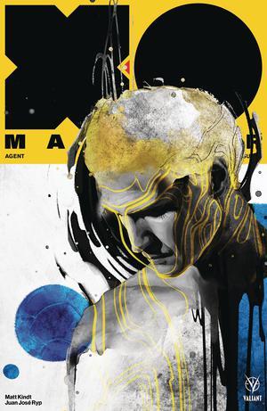 X-O Manowar Vol 4 #20 Cover C Variant Zu Orzu Cover
