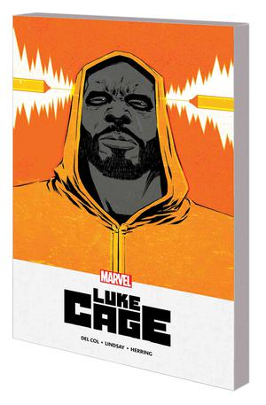 Luke Cage Every Man TP
