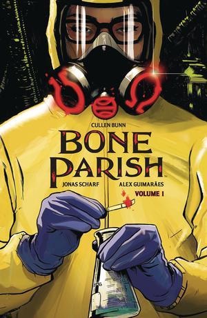 Bone Parish Vol 1 TP Discover Now Edition