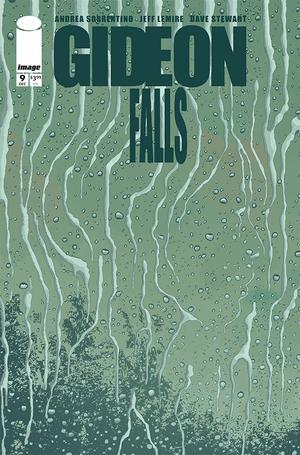 Gideon Falls #9 Cover A Regular Andrea Sorrentino & Dave Stewart Cover