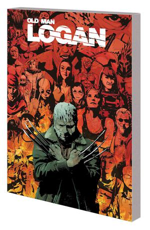 Wolverine Old Man Logan Vol 10 End Of The World TP