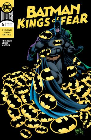 Batman Kings Of Fear #6