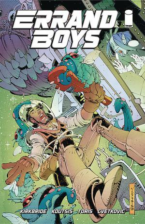 Errand Boys #5
