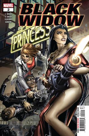 Black Widow Vol 7 #2