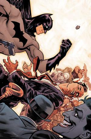 Batman Vol 3 #66 Cover B Variant Evan Doc Shaner Cover (Limit 1 Per Customer)