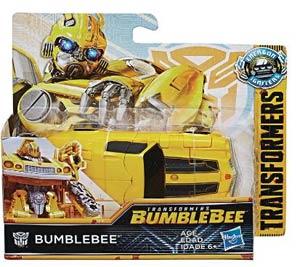 Transformers Bumblebee Igniters Power Series Action Figure Assortment 201801 - Bumblebee Camaro