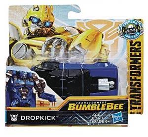 Transformers Bumblebee Igniters Power Series Action Figure Assortment 201801 - Dropkick